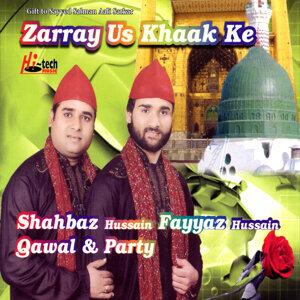 Shahbaz Hussain & Fayyaz Hussain 歌手頭像