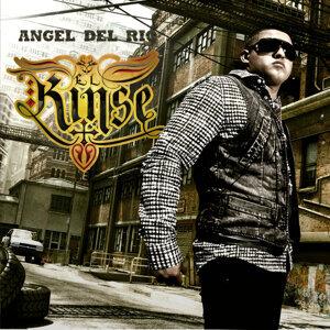 Angel Del Rio El Kinse 歌手頭像