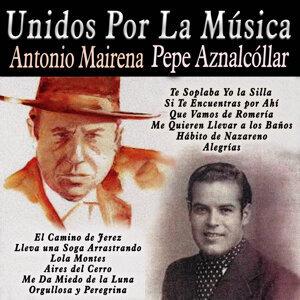 Antonio Mairena & Pepe Aznalcóllar 歌手頭像