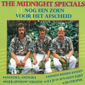 The Midnight Specials 歌手頭像