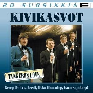 Kivikasvot 歌手頭像