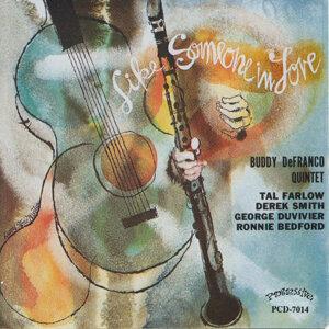 Buddy Defranco Quintet 歌手頭像