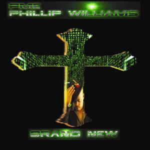 PME Phillip Williams 歌手頭像