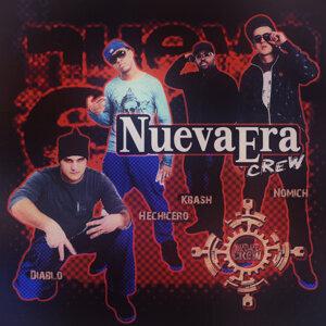 NuevaEraCrew 歌手頭像
