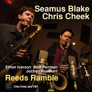 Seamus Blake / Chris Cheek 歌手頭像