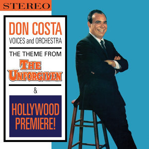 Don Costa Voices and Orchestra 歌手頭像