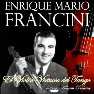 Enrique Mario Francini 歌手頭像
