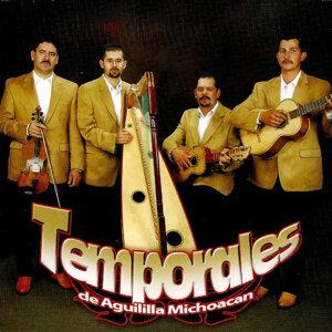 Temporales de Aguililla Michoacan 歌手頭像