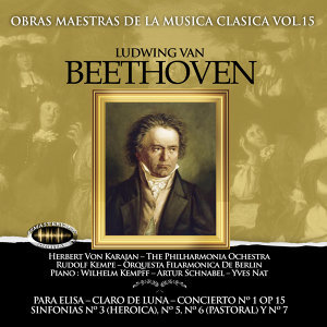 Orquesta Filarmónica de Berlín y The Philarmonica Orchestra 歌手頭像