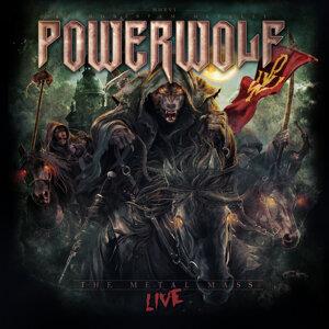 Powerwolf 歌手頭像