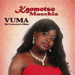 Kgomotso Mosehla 歌手頭像