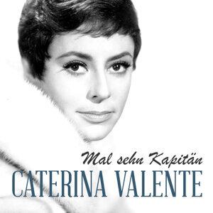 Catarina Valente 歌手頭像