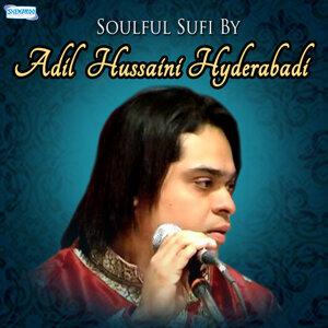 Adil Hussaini Hyderabadi 歌手頭像