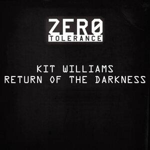 Kit Williams 歌手頭像