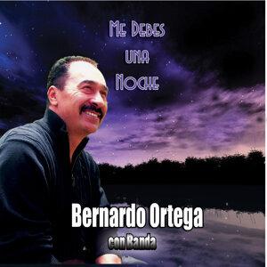 Bernardo Ortega 歌手頭像