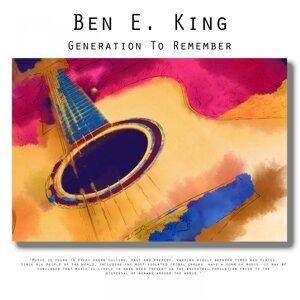 Ben. E. King 歌手頭像