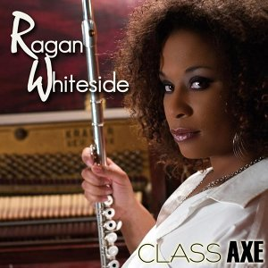 Ragan Whiteside 歌手頭像