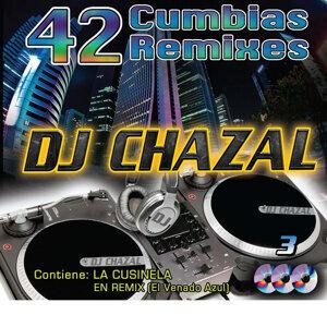 DJ Chazal 歌手頭像