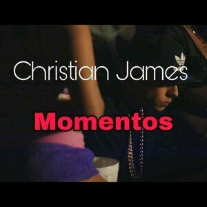 Christian James 歌手頭像