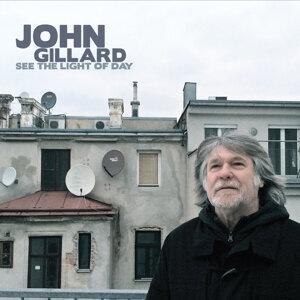 John Gillard 歌手頭像