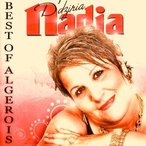 Nadia D'Zyria 歌手頭像