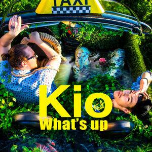Kio feat. What's UP 歌手頭像
