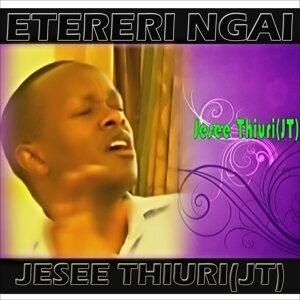 Jesee Thiuri 歌手頭像