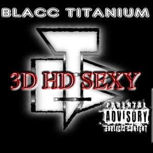 Blacc Titanium 歌手頭像