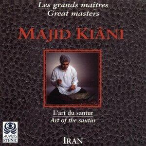 Majid Kiani