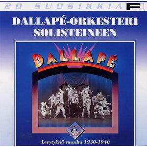 Dallape-orkesteri solisteineen 歌手頭像