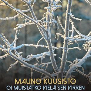 Mauno Kuusisto