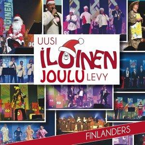 Finlanders 歌手頭像