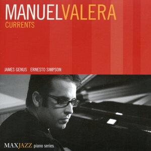 Manuel Valera 歌手頭像