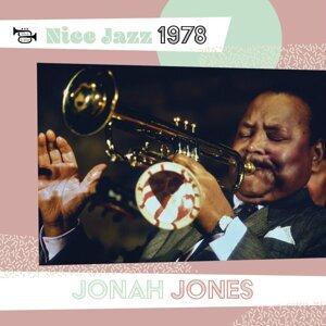 Jonah Jones 歌手頭像