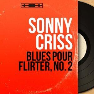 Sonny Criss (桑尼克里斯) 歌手頭像