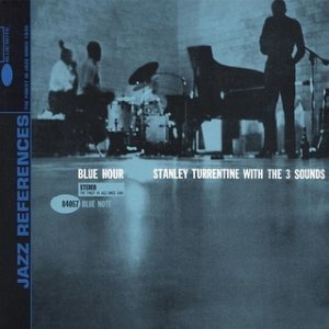Stanley Turrentine & The Three Sounds 歌手頭像