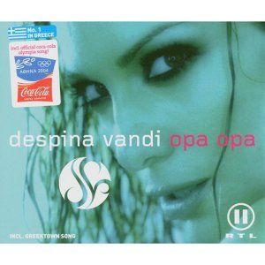 Despina Vandi