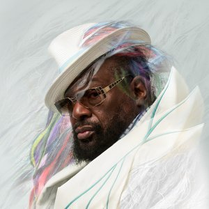 George Clinton (喬治克林頓) 歌手頭像