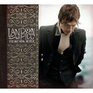 Landon Pigg (藍登皮格) 歌手頭像