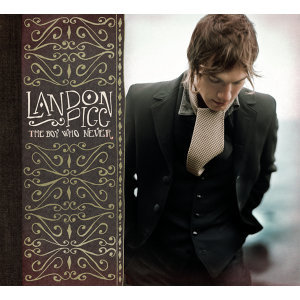 Landon Pigg (藍登皮格)