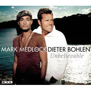 Mark Medlock (馬克米洛克) 歌手頭像