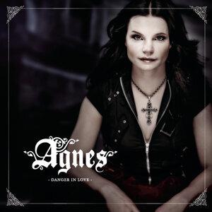 Agnes (艾格妮思) 歌手頭像