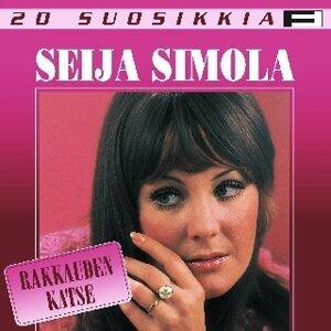 Seija Simola 歌手頭像