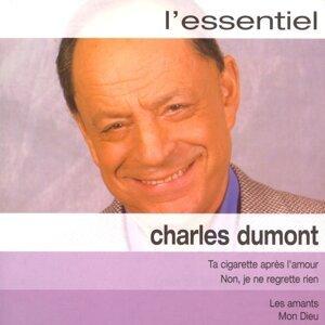 Charles Dumont 歌手頭像