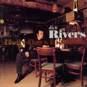 Dick Rivers 歌手頭像