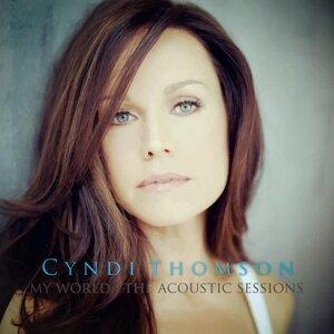 Cyndi Thomson 歌手頭像