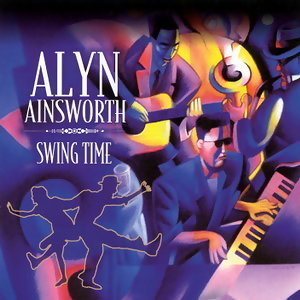 ALYN AINSWORTH & HIS ORCHESTRA アーティスト写真