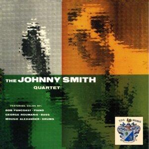 Johnny Smith (強尼史密斯) 歌手頭像