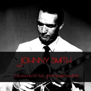 Johnny Smith (強尼史密斯)