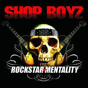 Shop Boyz 歌手頭像